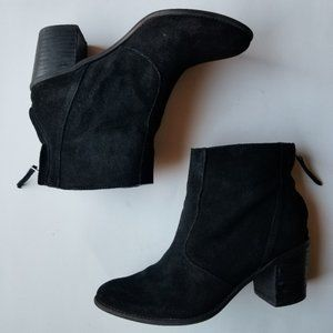 Crown Vintage Shoes - Crown Vintage Robbie Ankle Boots